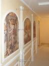 ob001 Венецианская штукатурка, фрески