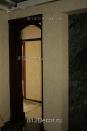 ob017 прихожая -перламутровая венецианская штукатурка