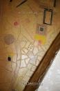 ob032 резьба по штукатурке по мотивам картины