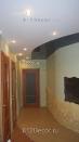 ob058 декоративная штукатурка в оформлении коридора
