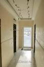 ob063 загородный дом,коридор -венецианская штукатурка