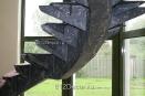 ob069 Декор лестницы. Авторское нанесение