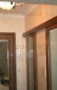 va0012 Стены - венецианская штукатурка с перламутром. Лючки - покраска декоративная, с перламутром.