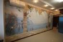 ke1-035 роспись на стене
