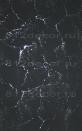 del 0015 Чёрная декоративная штукатурка с металликом. Прочная и стильная.