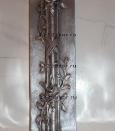 003 декорирование гипсовой лепнины