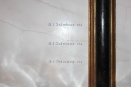 009 декорирование гипсовой лепнины