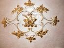 лепнина, позолота и декор