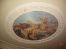 2731 роспись потолка