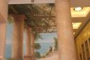 6685 Роспись на стене. Аэрография.