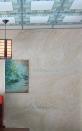 венецианская штукатурка, живопись.Художница Елена Рогге