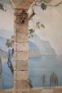ke1-047 роспись на стене