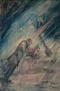 Авторская живопись. Художница Елена Рогге