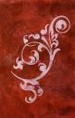 tr010 художественная  венецианская штукатурка